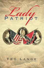 Lady patriot cover image