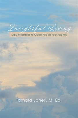 Cover image for Insightful Living