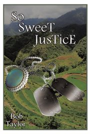 So sweet justice cover image