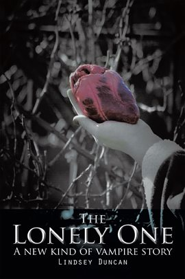 Cover image for The Lonely One