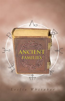 Cover image for Ancient Families