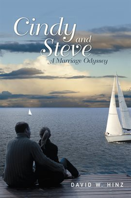 Cover image for Cindy and Steve