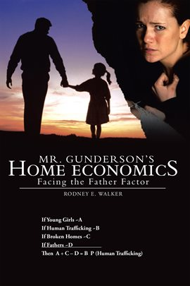 Cover image for Mr. Gunderson's Home Economics