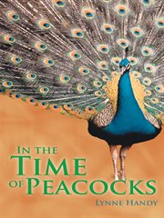 In the time of peacocks cover image