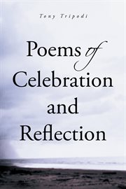 Poems of celebration and reflection cover image