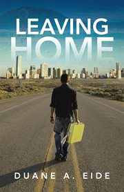 Leaving home cover image