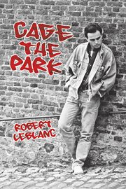 Cage the park cover image