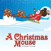A christmas mouse cover image
