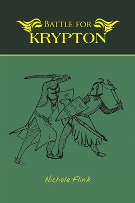 Cover image for Battle for Krypton