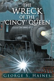 The wreck of the 'Cincy' Queen cover image