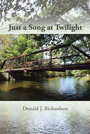 Just a song at twilight cover image