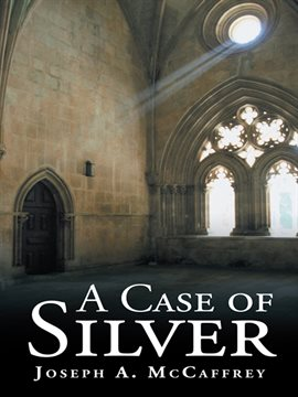 Cover image for A Case of Silver