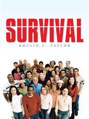 History of the world. no. 1, Survival cover image