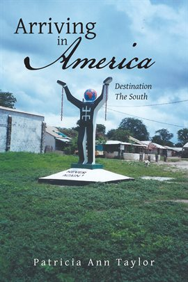 Cover image for Arriving in America