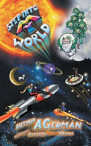 Step into My World cover image