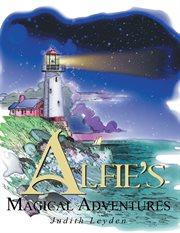 Alfie's magical adventures cover image