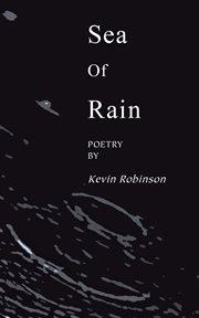 Sea of rain cover image