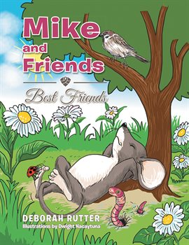 Cover image for Mike and Friends