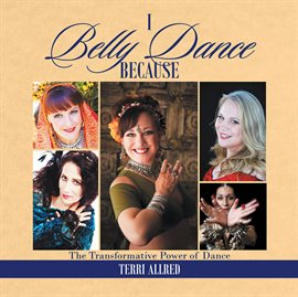 Cover image for I Belly Dance Because