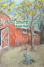 Anthology 5 cover image