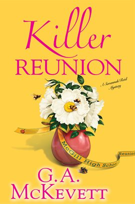 Cover image for Killer Reunion