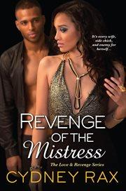 Revenge of the mistress cover image