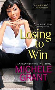 Losing to win cover image