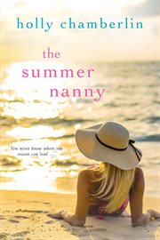 The summer nanny cover image