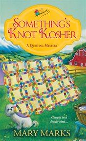 Something's knot kosher cover image