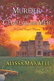 Murder at Chateau sur Mer cover image