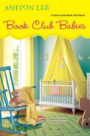Book club babies cover image