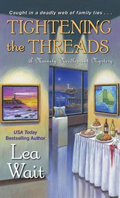 Tightening the threads cover image