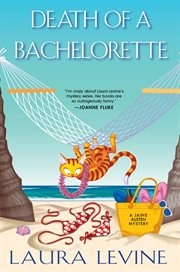 Death of a bachelorette cover image