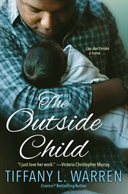 The outside child cover image