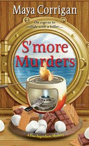 S'more murders cover image