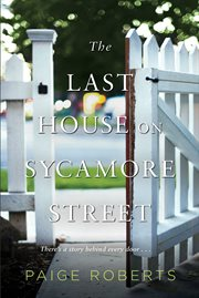 The last house on Sycamore Street cover image