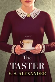 The taster cover image