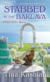 Stabbed in the baklava cover image