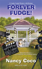 Forever fudge! cover image
