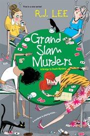 Grand slam murders cover image