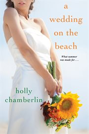 A wedding on the beach cover image
