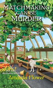 Matchmaking can be murder cover image