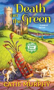 Death on the green cover image