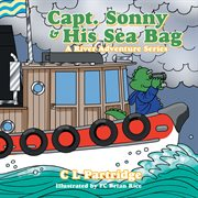Captain sonny and his sea bag cover image