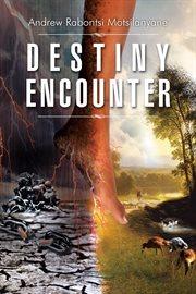Destiny Encounter cover image