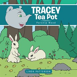 Cover image for Tracey Tea Pot