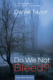 Do we not bleed? cover image