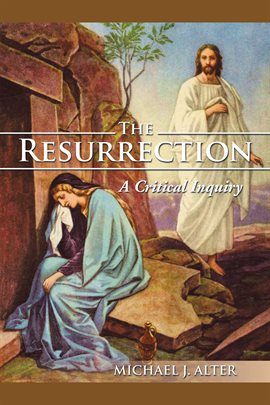 Cover image for The Resurrection