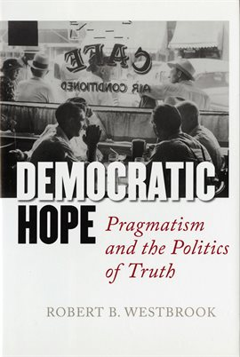 Cover image for Democratic Hope