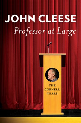 Cover image for Professor at Large